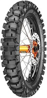 Задна гума MC360 Mid Soft 120/100-18 M/C 68M MST