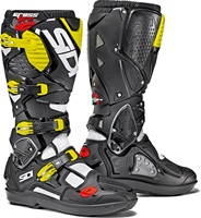 Ботуши Crossfire 3 SRS Black/Yellow