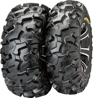 Гума за АТВ 230/80R12 (26x9R12) 50M 8PR M+S TL Blackwater Evolution