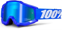 Очила Accuri Reflex Mirror Blue Lens